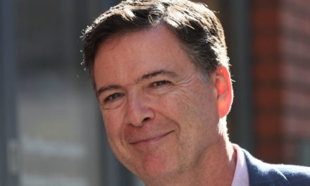 Listen To James Comey Troll Trump On NPR News Game Show