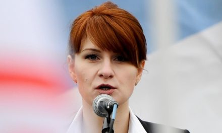 Russian women connected to gun-rights teams is fingered, billed versus serving as international representative