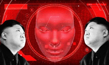 Uncovered: North Korea Is Secretly Selling Face Scanning Tech