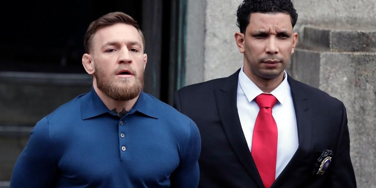 Is Conor McGregor endangering profession with his unpredictable actions, or ginning up passion in following relocation?