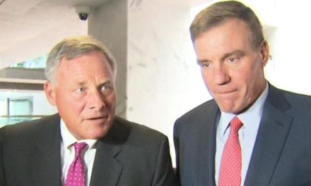 Warner splits with Burr on collusion question
