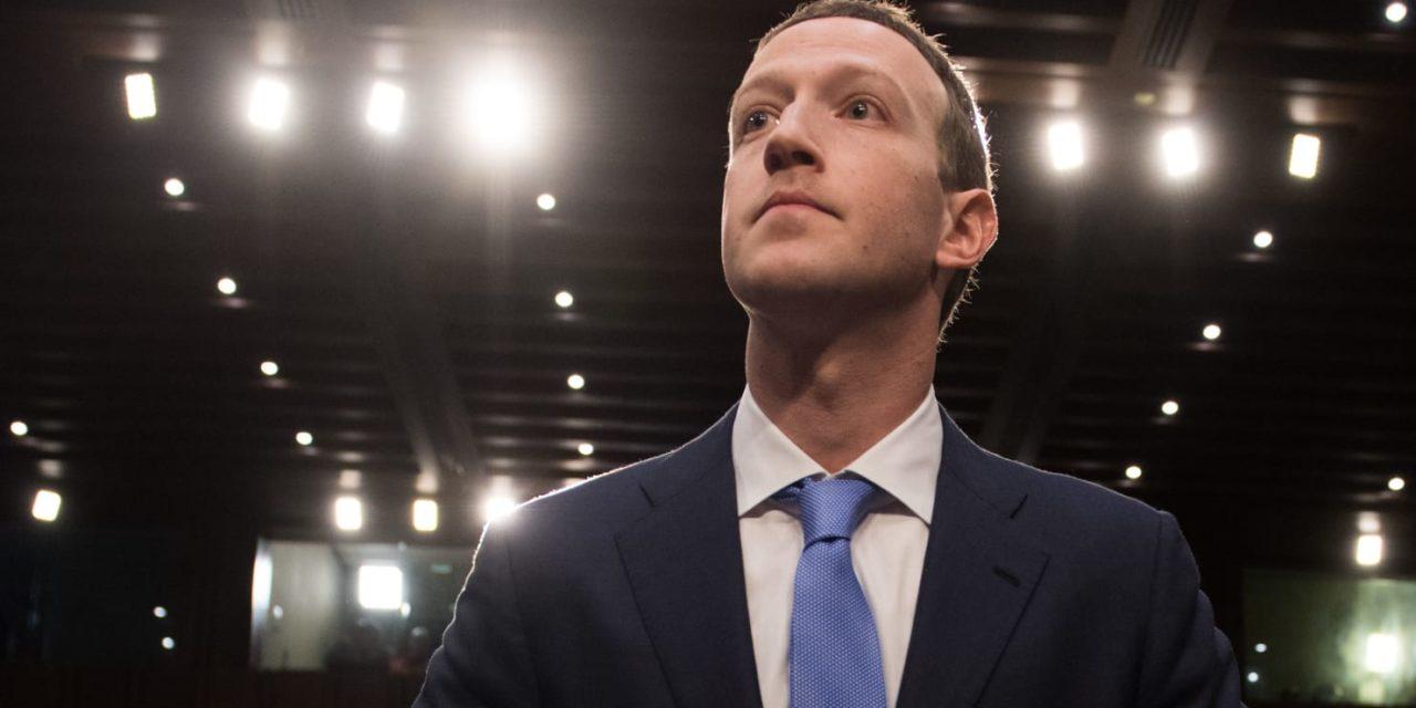 The Internets Best Memes of Mark Zuckerberg Testifying Before Congress