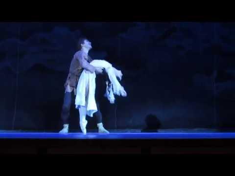 """""Esmeralda"""". 7th BalletFestival Kremlin ballet. """" cepaa"""". peec ae."