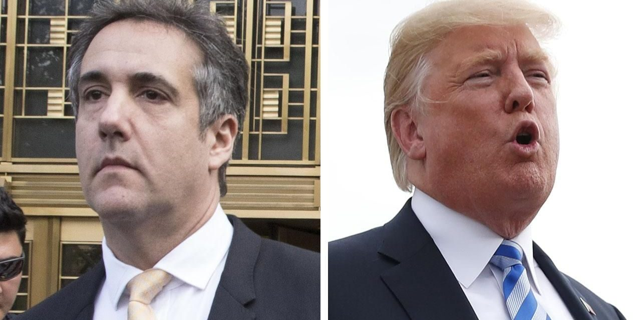 Michael Cohen confesses opposing project financing laws in appeal bargain, accepts 3-5 year sentence