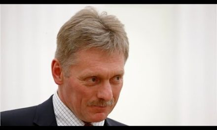 Kremlin Blames U.S. For Iran Nuclear Roll-Back