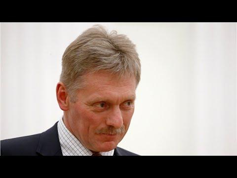 Kremlin Blames U.S. For Iran Nuclear Roll-Back