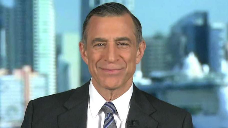 Issa thinks unique suggest eventually will result FBI-Justiceprobe