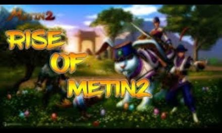 Rise Of Metin2. Facem putin pvp !
