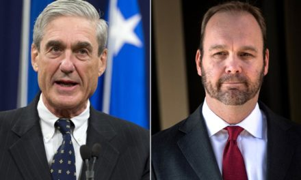 Source: Mueller promoted Gates' aid on collusion