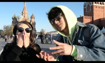 MOSCOW RUSSIA VLOG 05/ Red Square (Красная площадь)/ kremlin (Кремль)