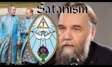 Aleksandr DUGIN – Occult & The Kremlin