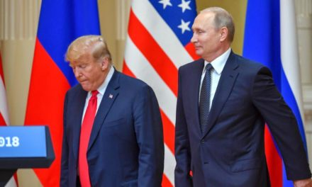 A 2nd Trump-Putinconference would certainly be insanity