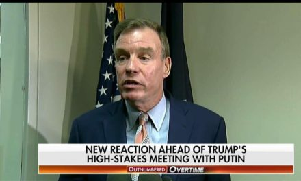 Kenneth R. Timmerman: Indictment arguments apart, Trump is best to consult with Putin