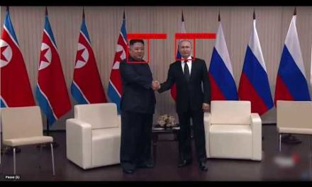 Technology sneak peek – Face Recognition – Kim Jong- un as well as Vladimir Putin in a top