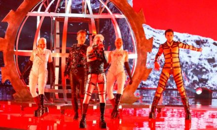 Eurovision deals with reaction as music kitschfest hits Israel