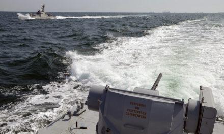 Russian army fires on Ukrainian watercrafts in Black Sea, Ukraine states