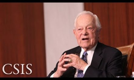 Schieffer Series: The Kremlin Playbook 2: The Enablers