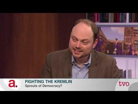Fighting the Kremlin