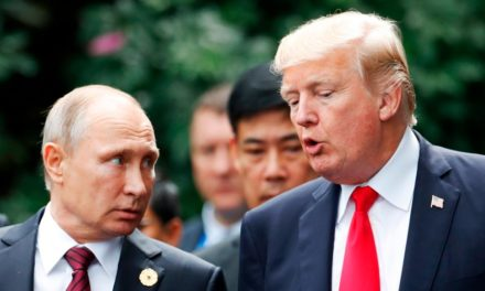 Russia assents might require United States to penalize essential allies