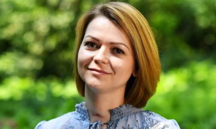 Yulia Skripal intends to go back to Russia