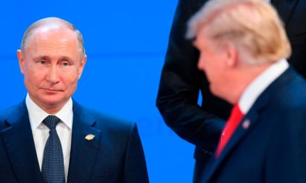 Mattis: Putin 'attempted once more to mess around in our political elections'