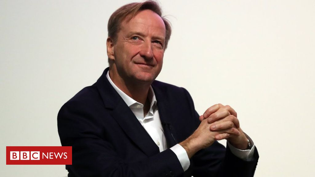 MI6 manager inquiries China's duty in 5G market