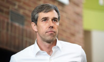 Beto ORourkeWas Rare Vote Against Tough- on-RussiaBills After Invasion of Ukraine