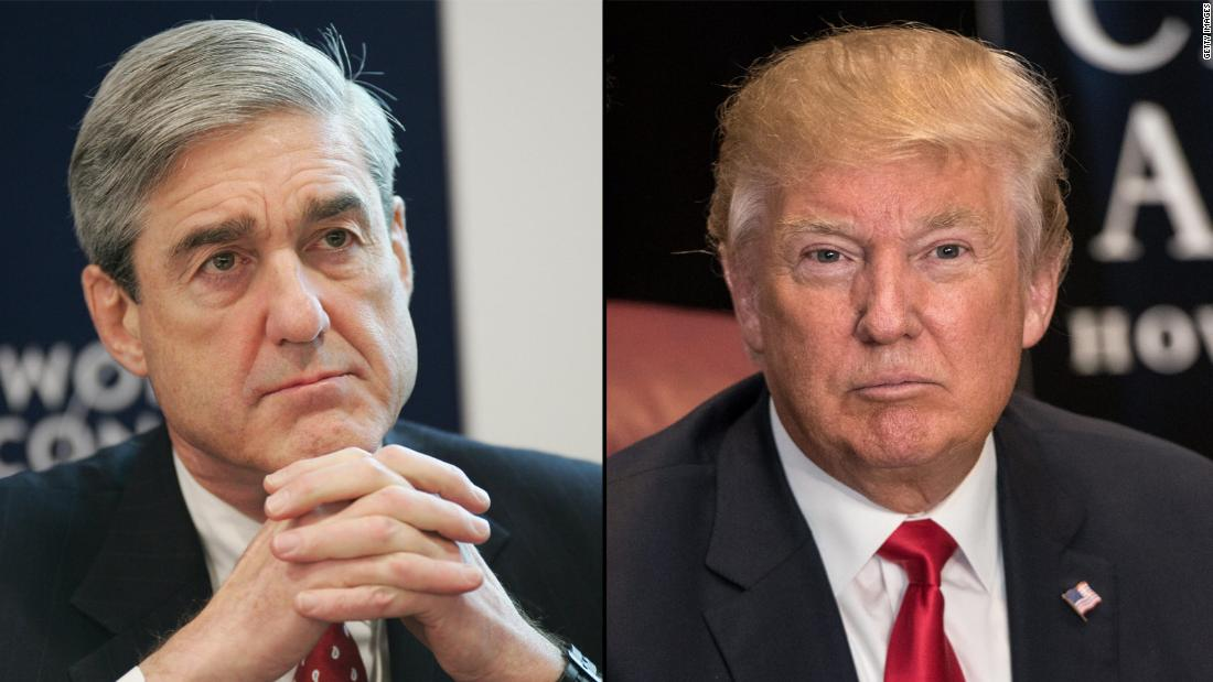 Robert Mueller's recommended inquiries must construct Donald Trump really worried