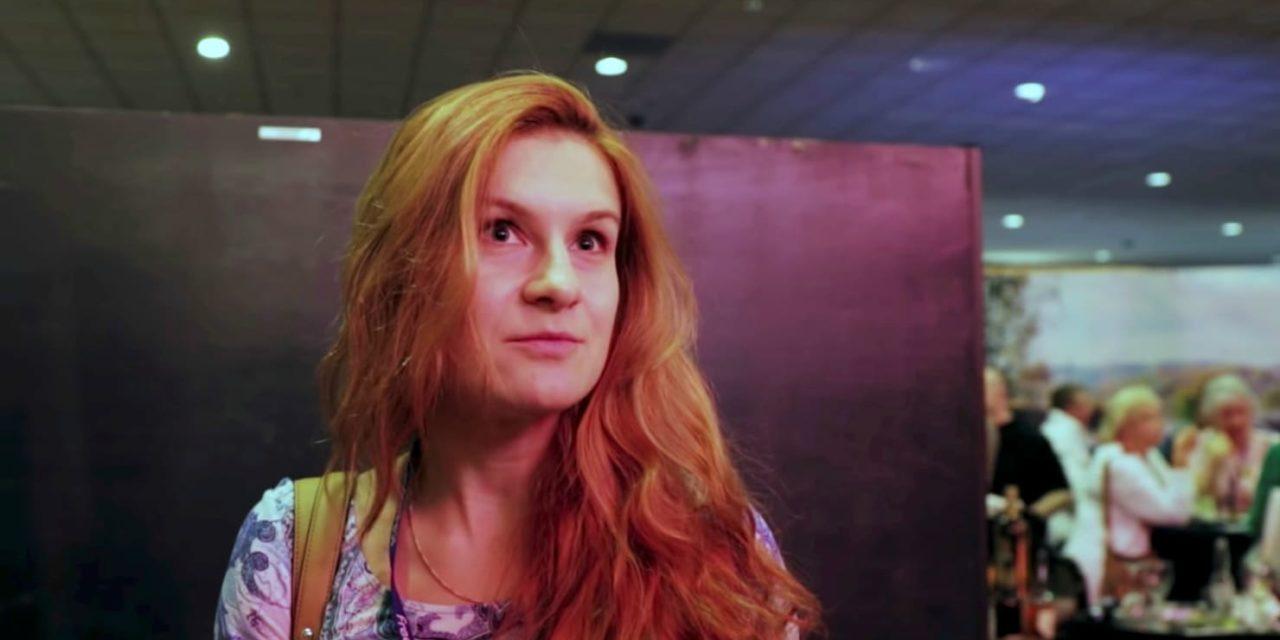 Accused Russian Agent Met With Suspected 'KremlinSpy Recruiter'