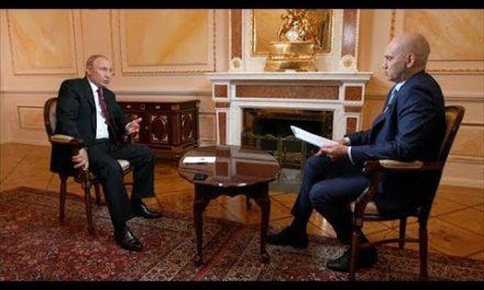 """Putin asegura que las relaciones entre Rusia y Estados Unidos """""""" boy cada vez peores"""""""""""