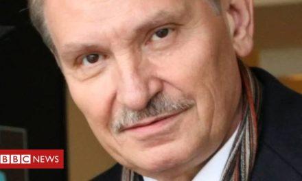 'Nocompelled access' at Glushkov house