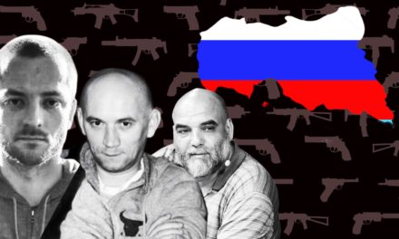 Russian Journalists Murdered in Africa May Have Been Set Up