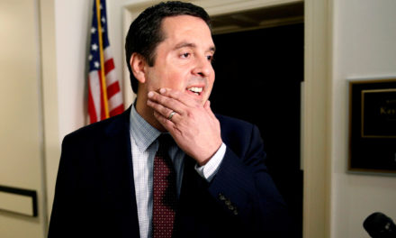 Nunes Memo Does Russias Work of Eroding Trust in American Justice