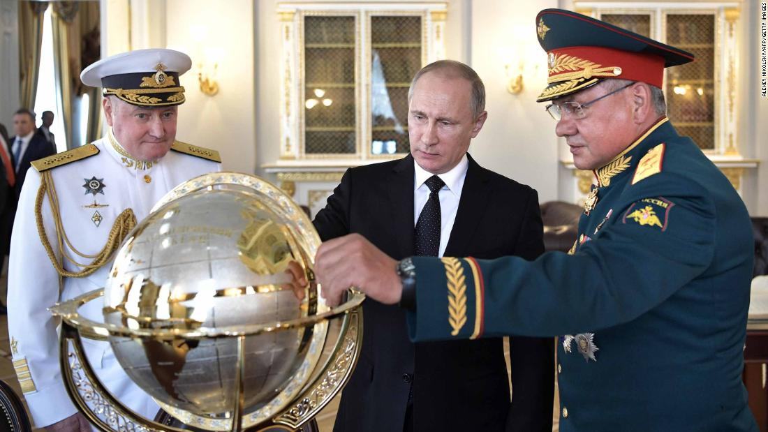 Expect extra difficulty from Putin after the political election