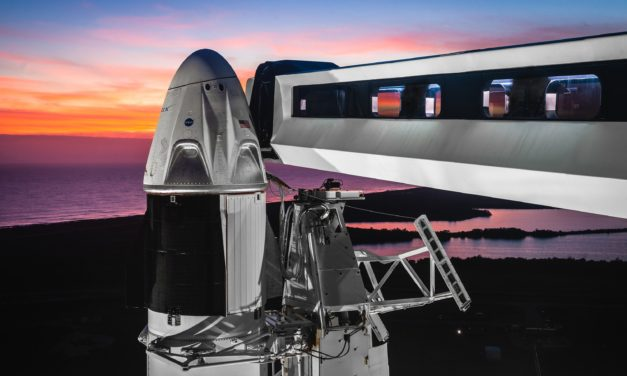 Space X's Crew Dragon is having difficulty which's fine