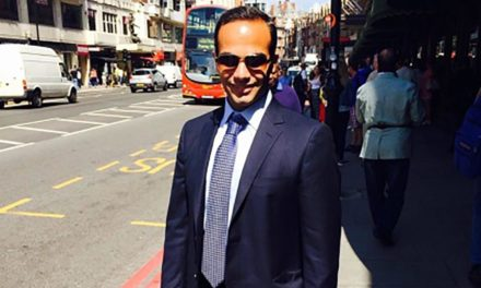 George Papadopoulos obtains 14 days behind bars