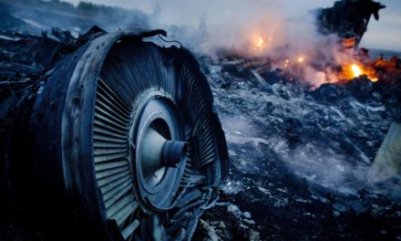 Russia Deployed Its Trolls to Cover Up the Murder of 298 People on MH17