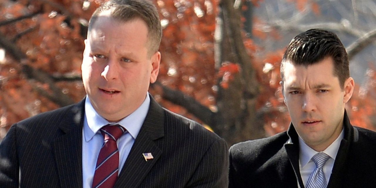 Former Trump Aide Sam Nunberg: Mueller Probe 'NotA Witch Hunt'