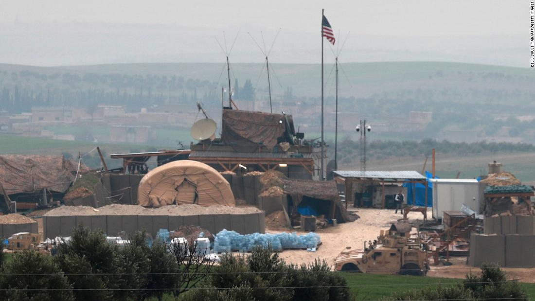 Syrian army says it has entered key city of Manbij after appeal from Kurdish fighters