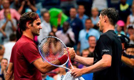 Roger Federer suffers surprise US Open annihilation as far as global No. 55 John Millman
