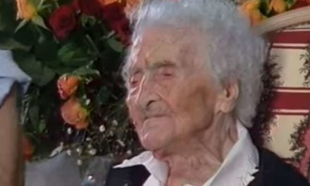 """New Report Claims There's Something Very Suspicious About The """"World's Oldest Person Ever"""""""