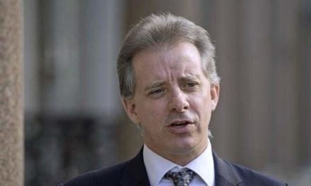 Report: Christopher Steele supported Trump file with unproven articles by arbitrary CNN viewers