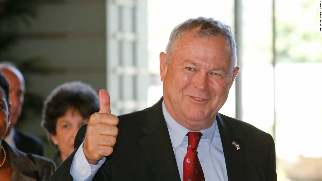 Even the race to change 'Putin's favored Congressman' not likely to rest on Russia