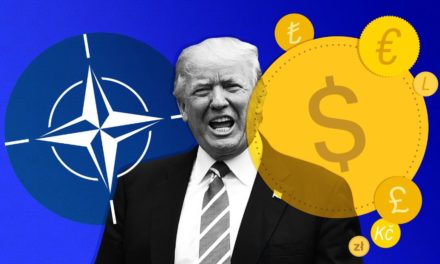 Is the United States NATO's piggy financial institution? Here's what America takes as well as provides