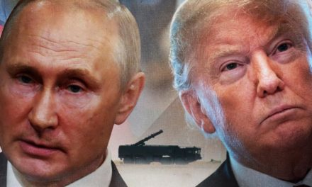 Russia will certainly leave INF nuclear projectile deal in 6 months