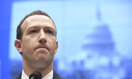 Zuckerberg warns thick absolute information localization aim