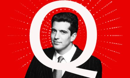 QAnon, Mars Pro-Trump Conspiracy Theorists, Now Believe JFK Jr. Faked His Death en route to Become Their Leader