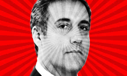 Trumps Longtime Lawyer, Michael Cohen, Knows Way Too Much. So Why is He Still inch Exile?