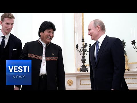 DAMAGING! Putin to Zelensky: I Agree to New Normandy Summit! Now Convince Others!