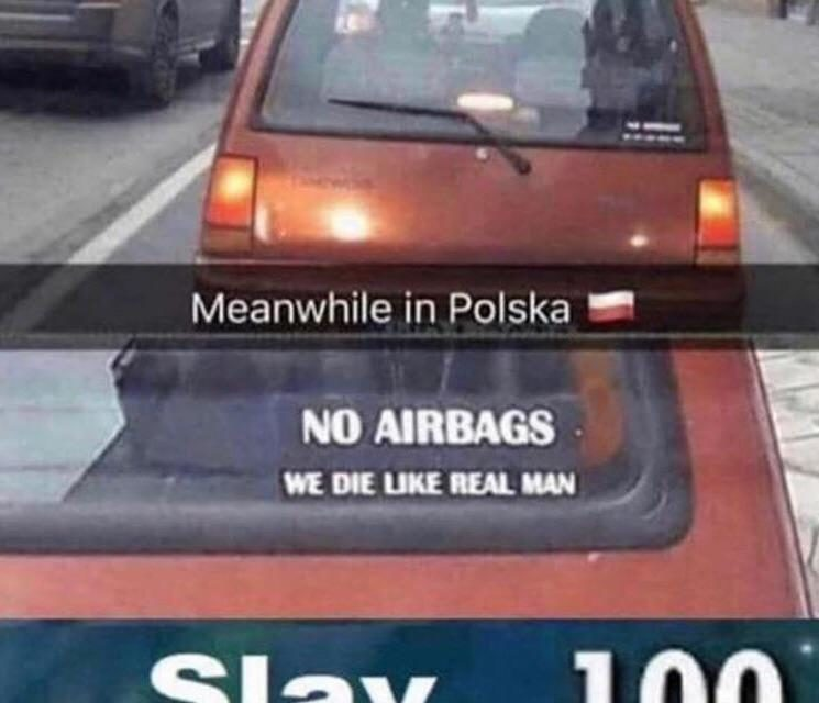 Only in Russia # SlavLife